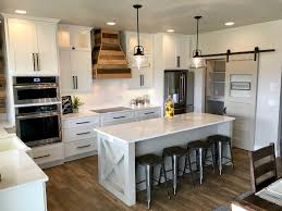 fixer kitchen cabinets fixer inspired modern farmhouse farmhouse kitchen