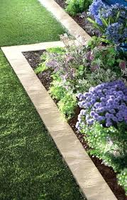 Rocks For Garden Edging Rock Garden Border Faux Rock Garden Edging Golbiprint Me