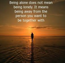 sunset alone wallpapers being alone tap to see more inspiring image quotes wallpaper