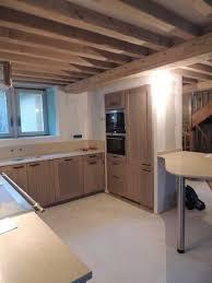 cuisiniste caen cuisine beton cire bois 20170801165417 arcizo com