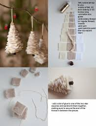 20 creative diy christmas ornament ideas wma property