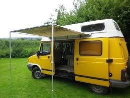 ldv pilot camper van new mot in blandford forum dorset gumtree