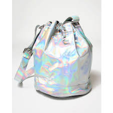 holographic bags hologram bag da ara fashion bag