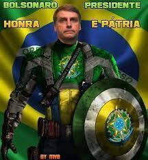 Capitao Brasil - compilado bolsomito memes hu3 br amino