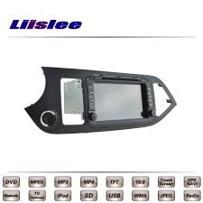 online buy wholesale double din car dvd for kia picanto from china