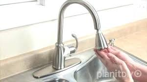 how to disconnect kitchen faucet installing new kitchen faucet faucet removal tools install single