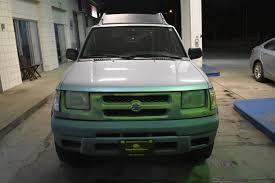 grey nissan xterra 2001 nissan xterra 4wd boong boong motors auto group
