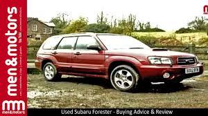 used subaru forester used subaru forester buying advice u0026 review youtube