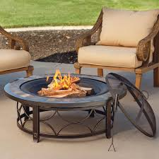 Patio Table With Firepit Orchard Supply Hardware Store