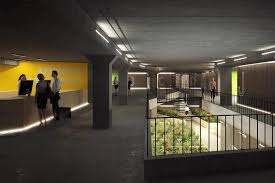 Eco Friendly Interior Design Green Hotel Inhabitat Green Design Innovation Architecture