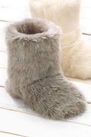 womens fur boots uk 66 best fur boots images on fur boots boots and