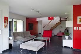chambre deco moderne deco peinture salon gris et blanc on decoration d interieur moderne