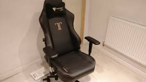 Xbox 1 Gaming Chair Unboxing Secret Lab Titan Stealth Gaming Chair Xbox One Ps4