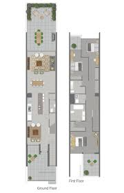 Mirvac Homes Floor Plans by Maestro At Harold Park By Mirvac