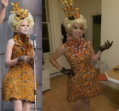 best 25 effie trinket costume ideas on pinterest effie trinket