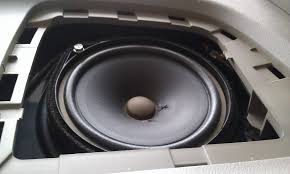 2013 honda accord subwoofer adam miller s how to replace rear speakers in a honda accord