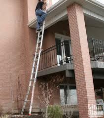 giant revolution ladder type 1a revolution ladders