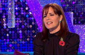 darcey bussell earrings strictly darcey bussell admits she would alijaz as partner