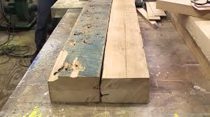 reclaimed wood vs new wood restore the shore how to remove nails and mill reclaimed lumber by