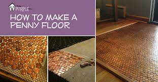 Copper Floor L Copper Floor Part 4 Of 4 Sealing The Floor Pennyfloor