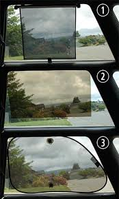 Rear Window Blinds For Cars Review Suncutters Car Window Shades Thingamababy