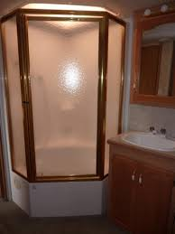 Cardinal Shower Door by 2003 Forest River Cardinal 36 Rle Fifth Wheel Cincinnati Oh