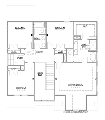 2nd floor plan sycamore floor plan rose anne erickson realty
