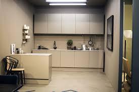 kitchen style wood island top single wall modern kitchen design