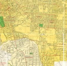 dayton map 1945 map of dayton ohio