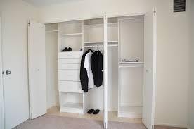 Bedroom Built In Wardrobe Designs Builtin Closets Minimalist 18 Built In Closets For Bedroom Quotes