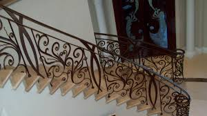 stairs v m iron works inc in the san jose bay area