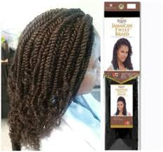 how many bags of pre twisted jaimaican hair is needed freetress equal jamaican twist braid youtube
