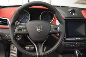 2017 maserati ghibli engine 2017 maserati ghibli s q4 stock m1691 for sale near greenwich