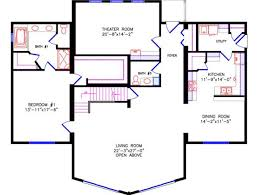 cape cod floor plans with loft chalet