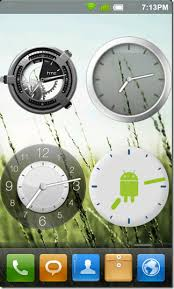 analog clock widgets for android fer analog clock pack is 38 in 1 analog clock skin pack for android