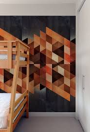 25 best geometric wall images on pinterest geometric wallpaper