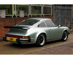 green porsche 911 porsche 911 carrera 3 0 ltr our stock hendon way motors