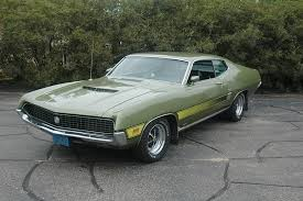 ford torino gt for sale car of the week 1970 ford torino gt scj 429 cars weekly