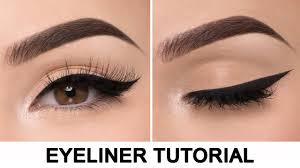 Eye Liner eyeliner tutorial