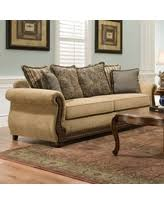 simmons antique memory foam sofa check out these deals on simmons upholstery roulston sleeper sofa