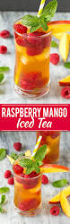 best 25 mango drinks ideas on pinterest make drinks mango