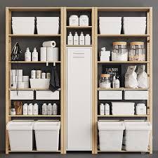 ikea kitchen cupboard storage accessories ivar monotone pantry ikea pantry pantry shelving pantry