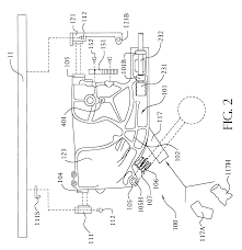 lexus is300 throttle position sensor patent us6530303 table saw google patents