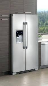 cabinet depth refrigerator lowes best cabinet depth refrigerator counter depth refrigerator cabinet