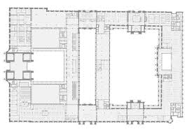 floor plans and sections u2013 humboldt forum