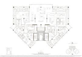 1000 venetian way floor plans palazzo del sol miami condos for sale rent floor plans
