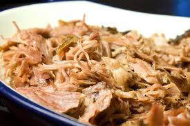 slow cooker pulled pork life u0027s ambrosia