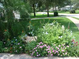 South Florida Landscaping Ideas Garden Ideas Best Plants For Florida Garden Border Ideas Florida