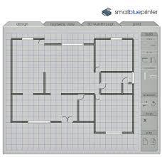 house plan maker smallblueprinter house plan creator