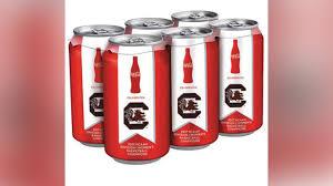 Images Of Coke Usc Championship Coke Cans Coming Next Week Wltx Com